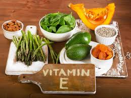 Для чего мужчинам полезен витамин Е