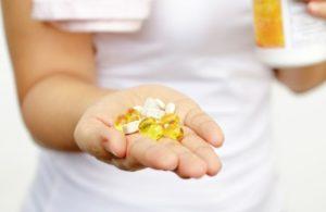 Какие витамины лучше для мозга и памяти выбрать
