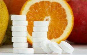 Опасна или нет пищевая добавка Е300 аскорбиновая кислота