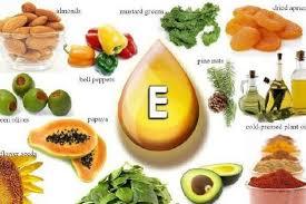 Симптомы недостатка витамина Е в организме
