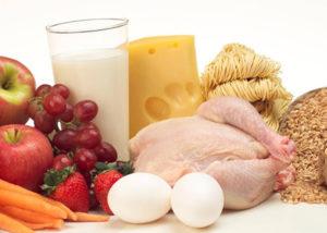 В каких продуктах питания содержится лецитин