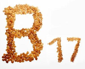 В каких продуктах содержится витамин В17, и в каком количестве
