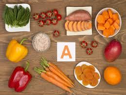 Что делать при недостатке витамина А, и чем это опасно