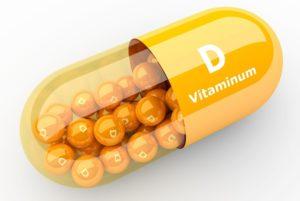 Для чего нужен мужчинам витамин Д