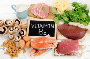 Для чего нужен витамин Б2 (В2), и в каких продуктах он содержится