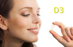 Для чего женщинам нужен витамин Д