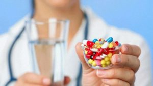 Как часто можно принимать антибиотики