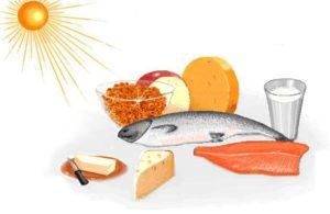 Какая суточная доза витамина Д для взрослых и детей