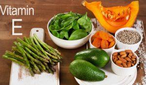 Какая суточная доза витамина Е для взрослых и детей