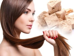 Какие дрожжи выбрать для роста волос