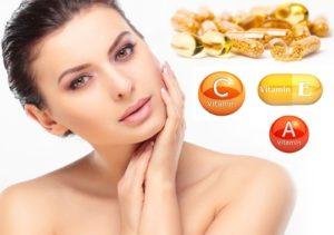 Какие витамины от прыщей на лице лучше выбрать