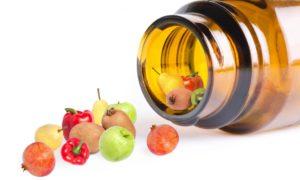 Какие витамины принимать для бодрости и энергии