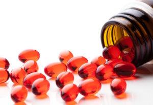 Какие витамины стоит пить, чтобы забеременеть быстрее
