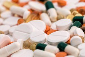 Какова совместимость антибиотиков между собой