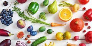 Наиболее полезные для глаз витамины