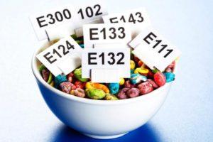Опасна или нет пищевая добавка Е319