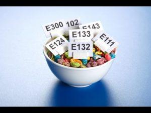 Опасна или нет пищевая добавка Е968