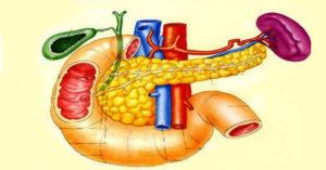 Препараты с ферментами для поджелудочной железы