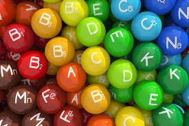 Таблица совместимости витаминов между собой