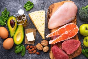 В каких продуктах содержится витамин D3?