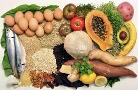 В каких продуктах содержится витамин В10