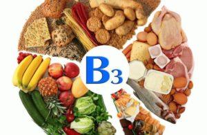 Для чего организму нужен витамин В3, и в каких продуктах он содержится