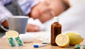 Какие антибиотики наиболее эффективные при ОРВИ и ОРЗ