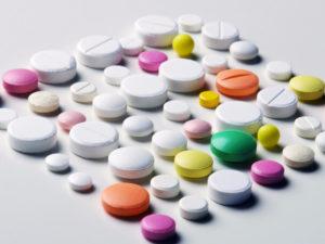 Какие антибиотики продаются без рецепта