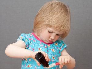 Какие витамины для детей от 2 лет лучше выбрать