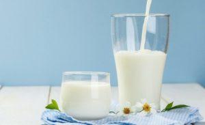 Какие витамины есть в молоке и в каком количестве