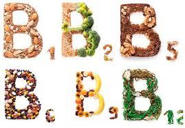 Какие витамины группы В наиболее эффективные