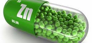 Какие витамины с цинком лучше для мужчин