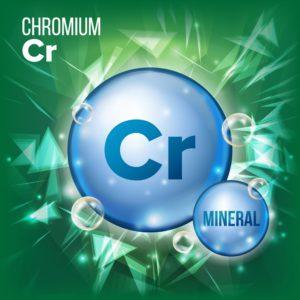 Какие витамины с хромом лучше выбрать