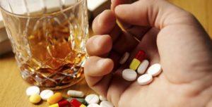 Какова совместимость пива и антибиотиков