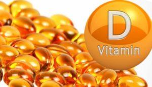 На что влияет витамин Д в организме человека