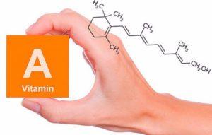 Симптомы гипервитаминоза витамина А