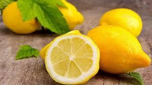 Сколько витамина С и других витаминов в лимоне
