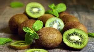 Состав витаминов и микроэлементов в киви