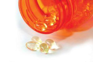 В какое время суток стоит принимать витамин Д