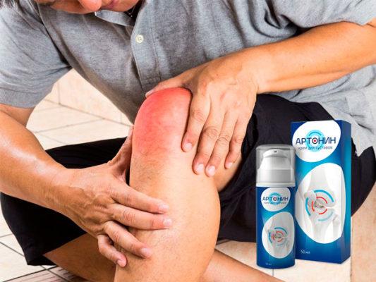 артонин лечение суставов