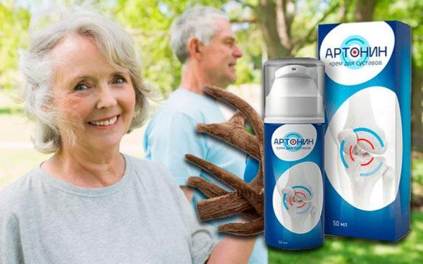 Артонин от артрита