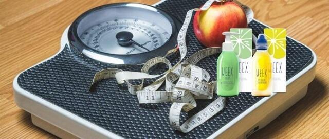 Викс для борьбы с лишним весом