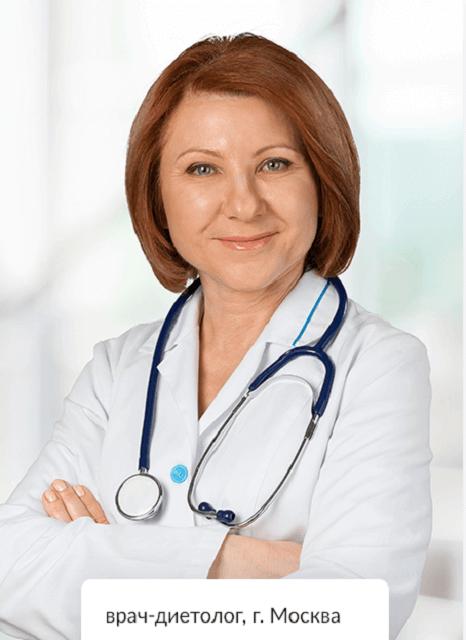 Отзывы о Викс от врачей