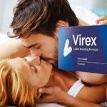 С Вирекс качественный секс