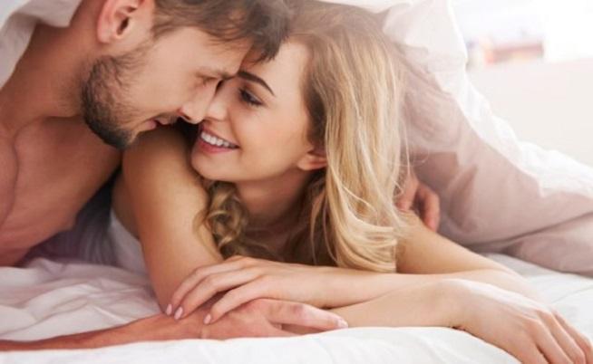Удовольствие в постели с Вирекс
