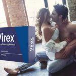 Качественный интим с Вирекс
