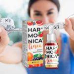 Harmonica Linea - капли для похудения