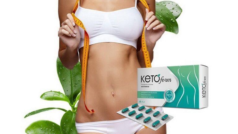 сколько стоит кетофарм для похудения в аптеках