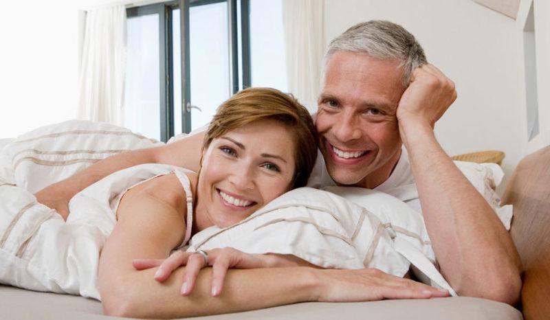 С Алитабс секс доставляет удовольствие в любом возрасте
