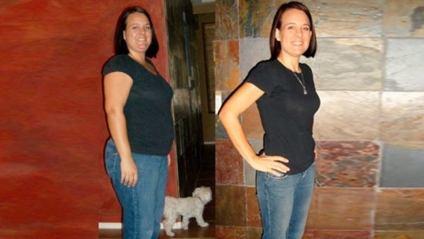 до и после кето генетик